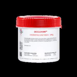 Occluvan™ - hydrofiele basiszalf voor de geprikkelde huid - Fagron Derma
